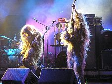 super furry